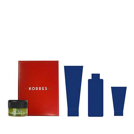 Korres December Mystery Box