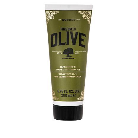 Korres Greek Olive Oil Crepe Rescue Body Auto-Ship®