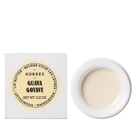 Korres Guava Lip Butter