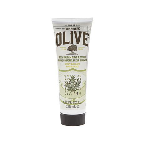 Korres Olive Oil & Olive Blossom Body Balsam