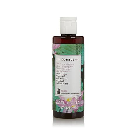 Korres Water Lily Shower Gel - 2.7 fl. oz.