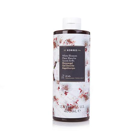 Korres White Blossom Shower Gel