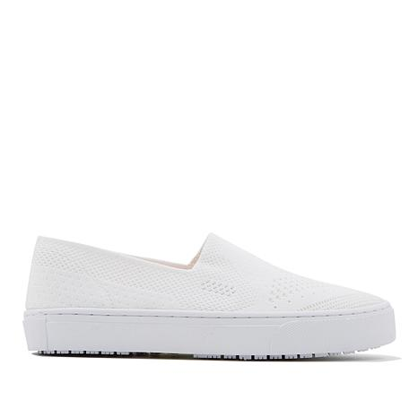 Laforst Jazz Slip-Resistant Knit Slip-On
