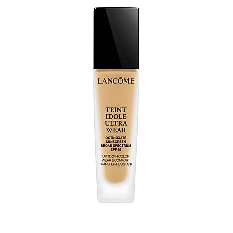 Lancôme 300 Bisque W Teint Idole Ultra Wear SPF 15 Liquid Foundation