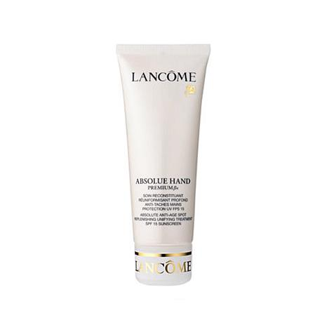 Lancôme Absolue Hand Premium BX  with SPF 15