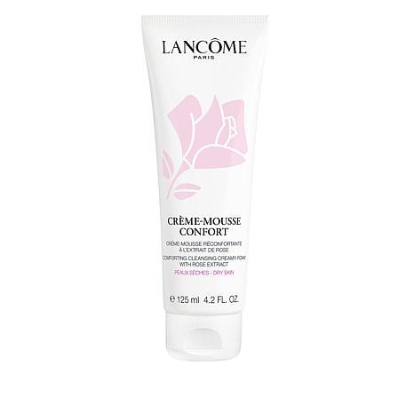 Lancôme Creme-Mousse Confort Foam Cleanser