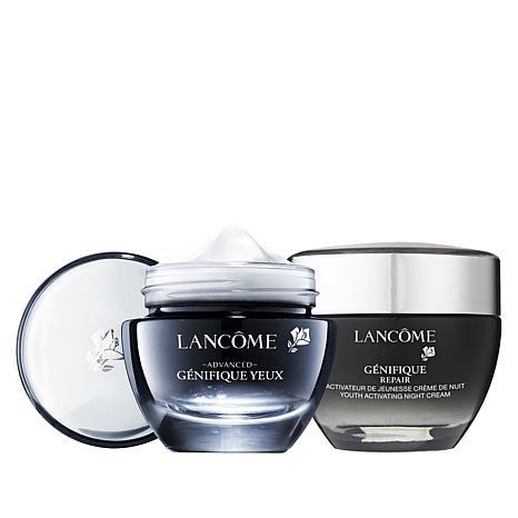 Lancôme Genifique Repair and Eye Cream Set