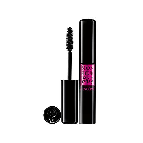 Lancôme Monsieur Big 24-Hour Wear 01 Black Mascara