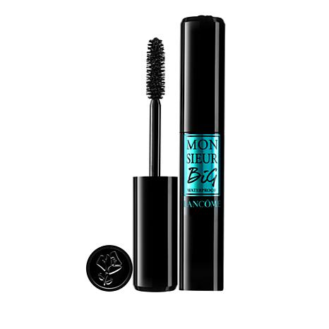 Lancôme Monsieur Big Waterproof Mascara - Black