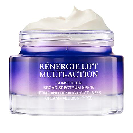 Lancôme Rénergie Lift Multi-Action SPF 15 Face Cream 2.6 oz.