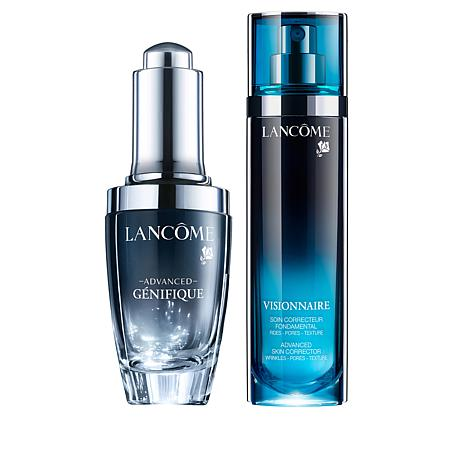 Lancôme Super Size Serum Duo