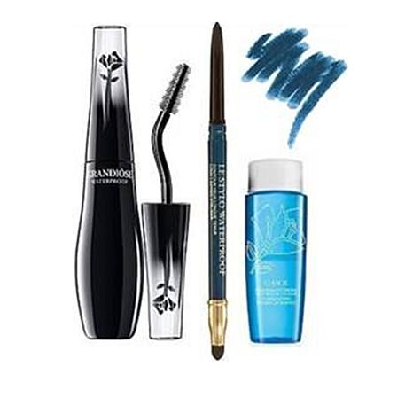 Lancôme Waterproof 3-piece Eye Set