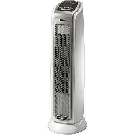 Lasko Oscillating Ceramic Tower Heater