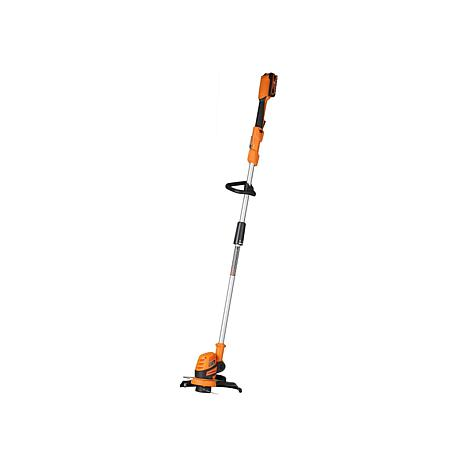 """LawnMaster 12"""" Cordless Electric Grass Trimmer"""
