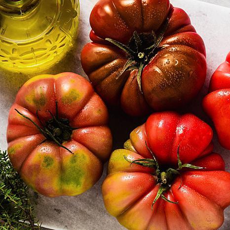 Leaf & Petal Designs 3-piece Chef's Delight Heirloom Tomato