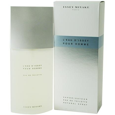 Leau Dissey by Issey Miyake - EDT Spray for Men 4.2 oz.