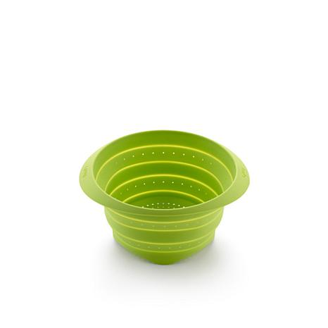 Lekue Collapsible Heat-Safe Colander