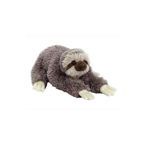 Lelly National Geographic Basic Sloth Plush
