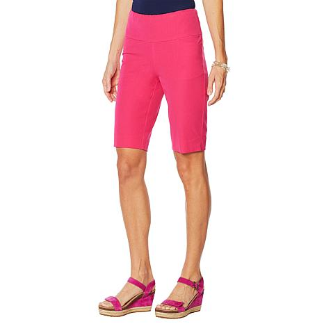 Lemon Way Flawless Twill Bermuda Short