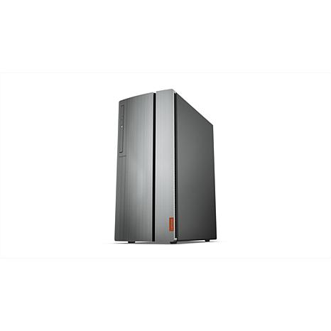 Lenovo IdeaCentre 720 Ryzen 5, 12GB RAM, 2TB HDD Gaming Desktop PC
