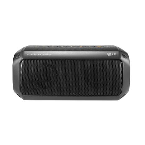 LG PK3 IPX7 Water-Resistant Portable Bluetooth Speaker