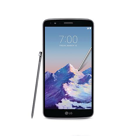 "LG Stylo 3 5.7"" Smartphone with Sprint Device Financing"