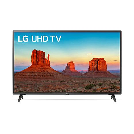 """LG UK6090 49"""" 4K Ultra HD Smart TV with HDR"""