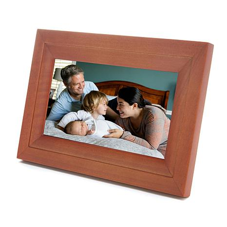 Life Made 10 Wi Fi Touchscreen Photo Frame 8841068 Hsn