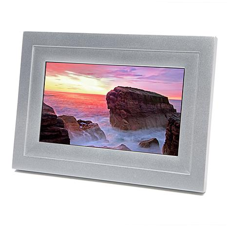 Life Made Wi Fi Touchscreen Photo Frame 10078827 Hsn