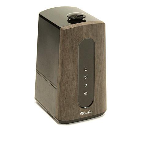 LivePure Ultrasonic 5L Humidifier