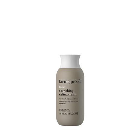 Living Proof No Frizz Nourishing Styling Cream 4 oz.