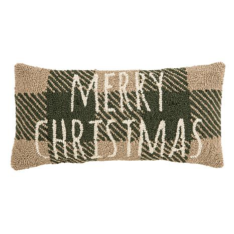 Lockley Christmas Pillow