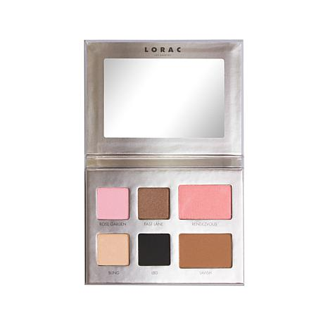 LORAC Your L.A. Experience Palette - Beverly Hills