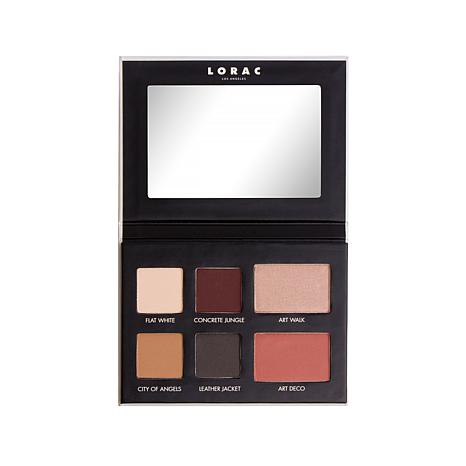 LORAC Your L.A. Experience Palette - Downtown L.A.