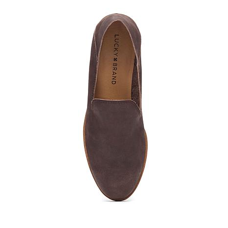 c50d4537522 Lucky Brand Cahill Leather Loafer - 10077198