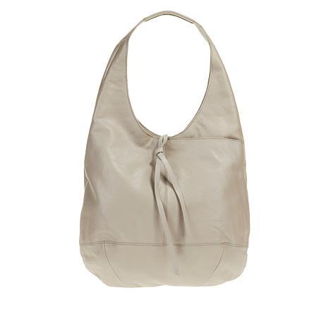 Lucky Brand Leather Mia Hobo