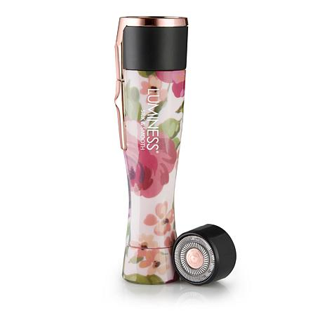 Luminess Silk & Smooth Hair Removal Device - Floral