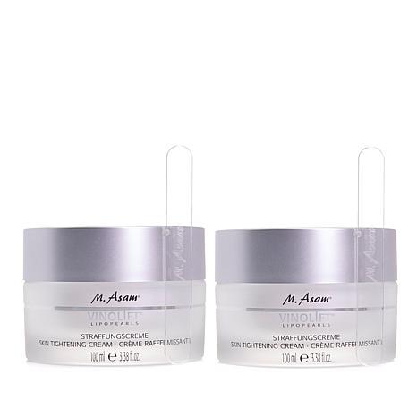 M. Asam® 3.38 fl. oz. VINOLIFT® Skin Tightening Cream BOGO