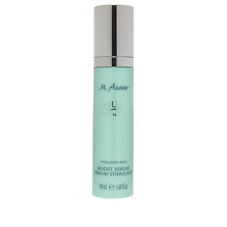 M. Asam® Aqua Intense™ Hyaluron Rich Boost Serum - 1.69 fl. oz.