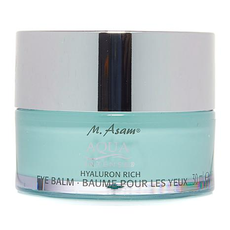M. Asam® Aqua Intense™ Hyaluron Rich Eye Balm -1.01 fl. oz. Auto-Ship®