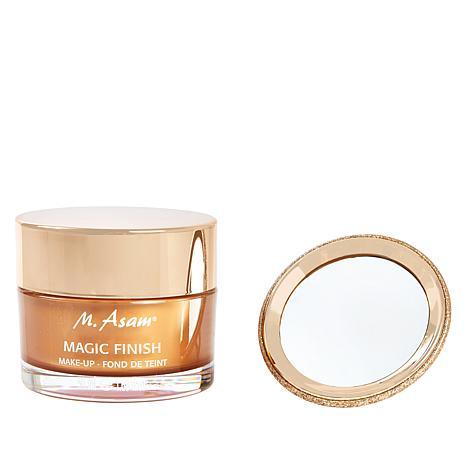 M. Asam Magic Finish Makeup with Mirror