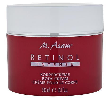 M. Asam® Retinol Intense Body Cream