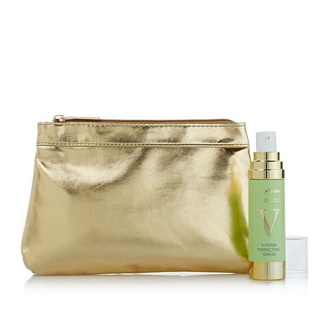M. Asam VINO GOLD V-Form Serum with Bag