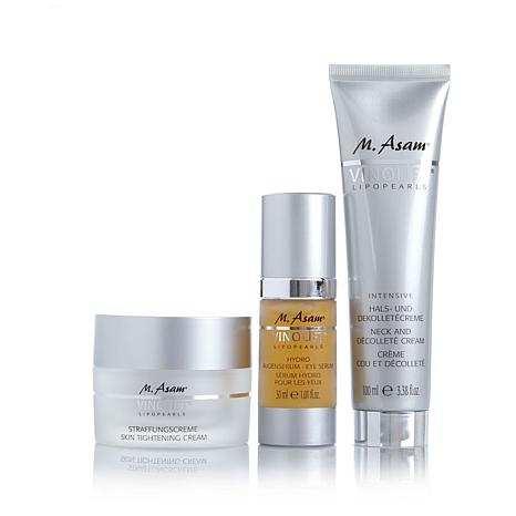 M. Asam VINOLIFT® Firm Your Skin 3-piece Collection