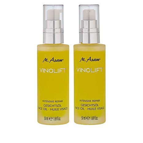 M. Asam VINOLIFT® Intensive Repair Face Oil 2-pack