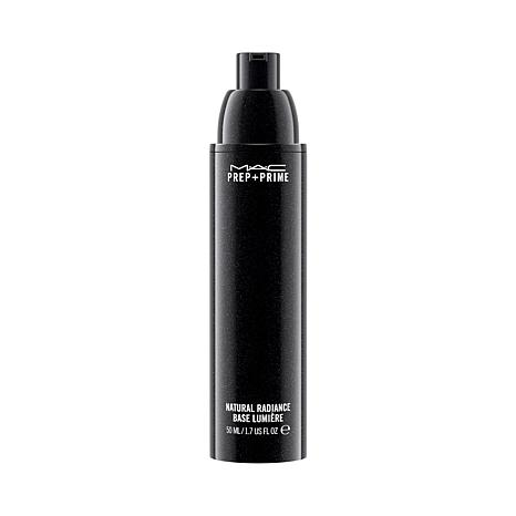 MAC Prep and Prime Natural Radiance Primer, Radiant Yellow 1.7 oz.