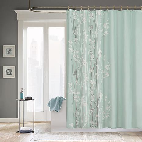 madison park athena shower curtain 7454235 hsn