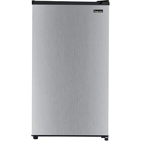 Magic Chef 3.2 Cu. Ft. Compact Refrigerator