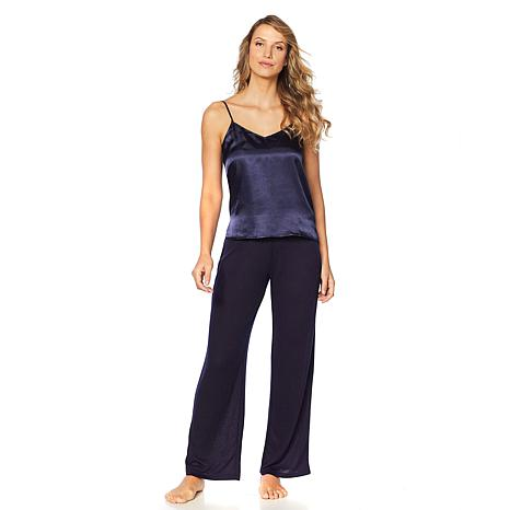Maidenform Cami and Pant Pajama Set