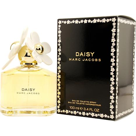 3bedce19f75 Marc Jacobs Daisy by Marc Jacobs EDT Spray 3.4 oz for Women - 7679850 | HSN